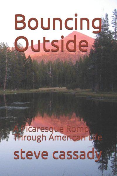 Bouncing Outside by Steve Cassady